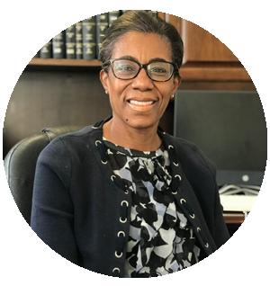 Attorney Juraldine Battle-Hodge