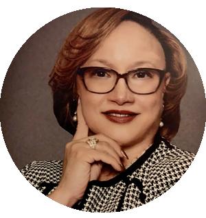 Rev. Dr. Kathy Thomas McFadden